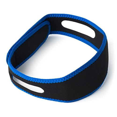 An image of My Snoring Solution Chin Strap